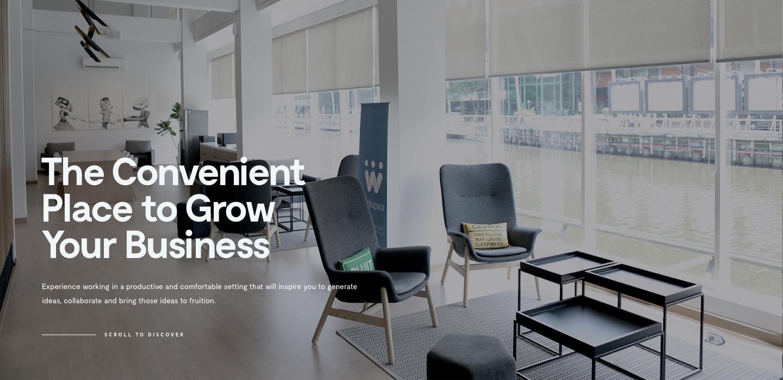 Werkspace Intro